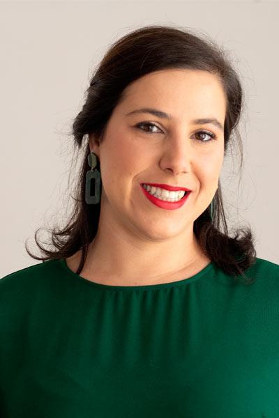 Ana Lamares