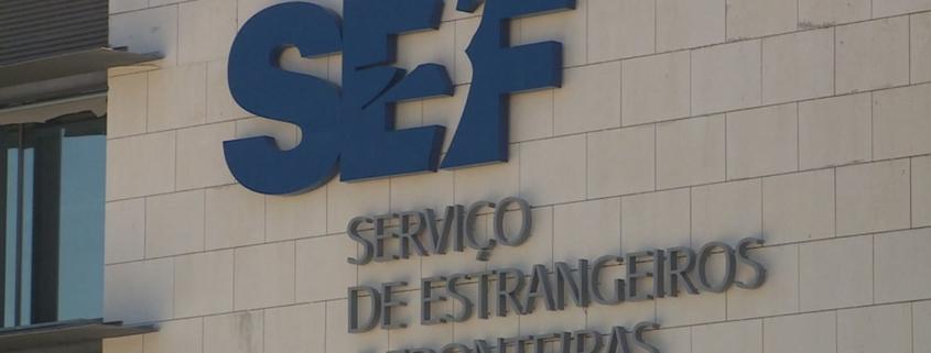SEF Portugal