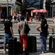 estrangeiros viver em portugal