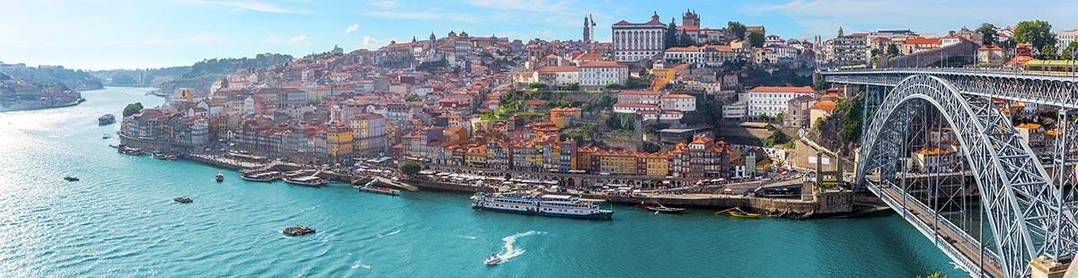 Porto - Lamares Capela e associados