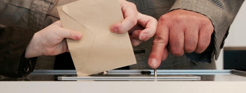 direitos eleitorais