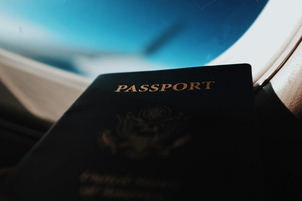 pasaporte portugués