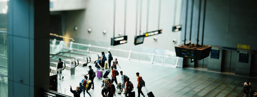 restricciones tráfico aereo