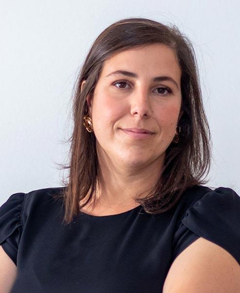 Advogada Ana Lamares
