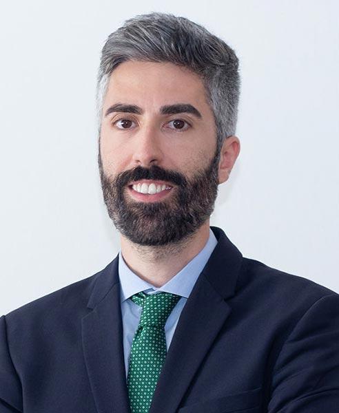 Advogado André Gomes Dias