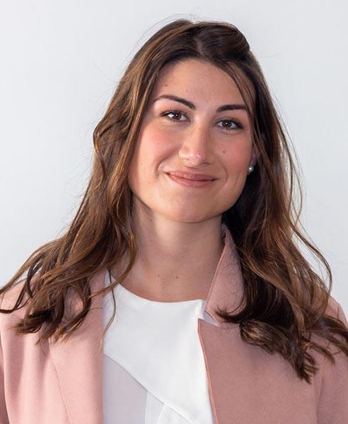 Advogada Beatriz Carrusca Almeida