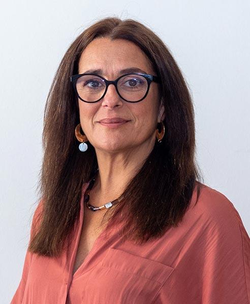 Advogada Maria Celina Serra